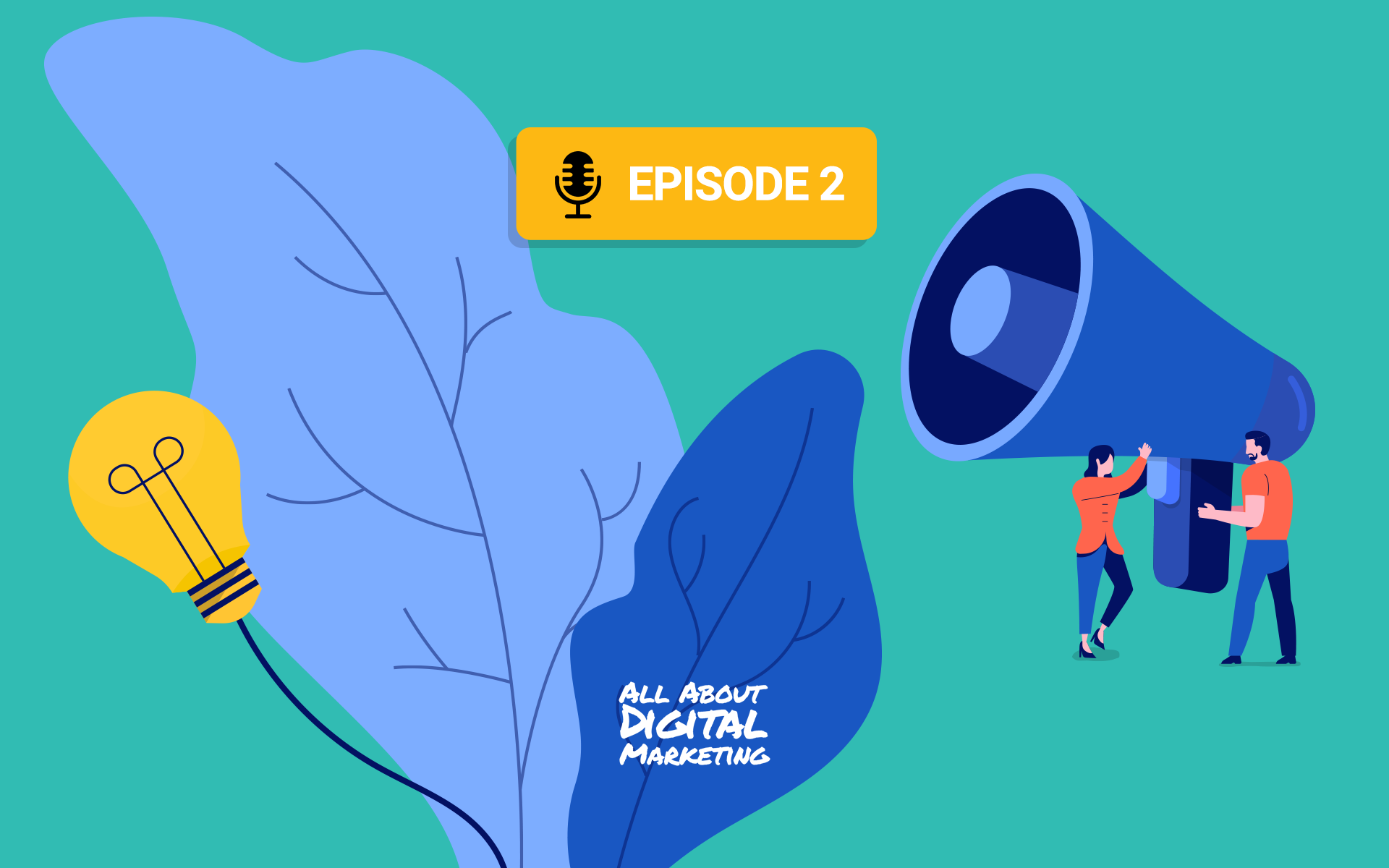 Ep.2 – Why Content Marketing is So Important