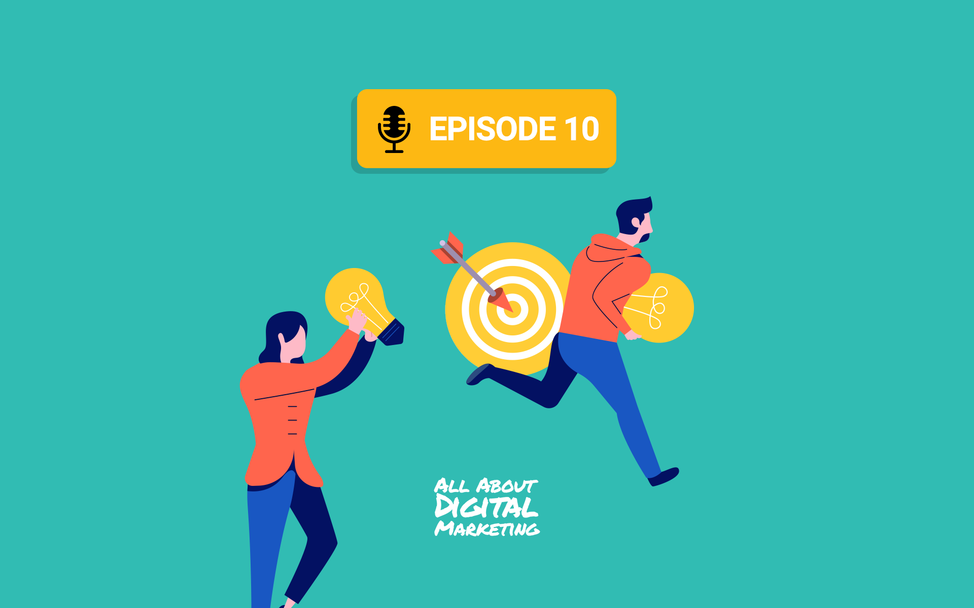 Ep.10 – Storytelling and Creativity for Brands with Eugene Kan