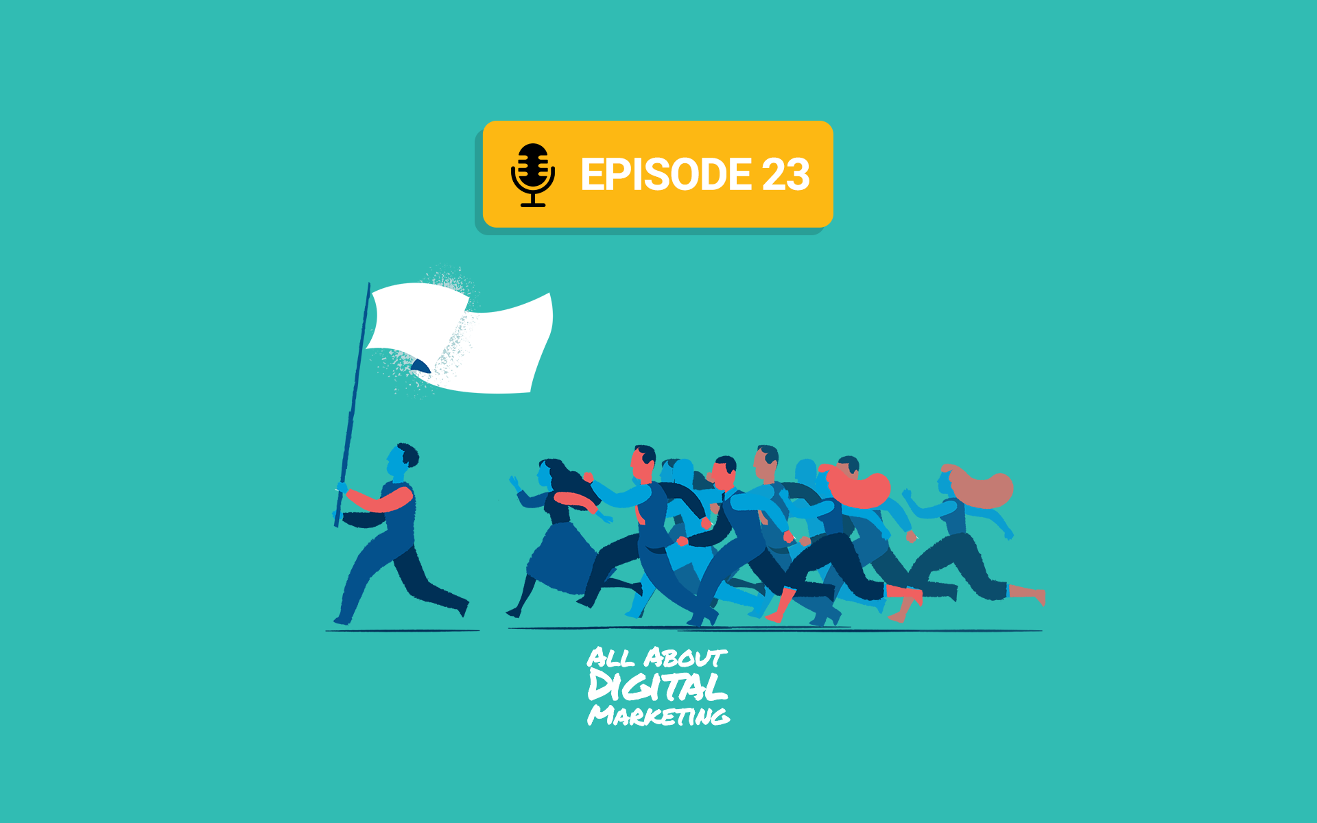 Ep.23 – Putting Social Back into Social Media with Chris Bruno
