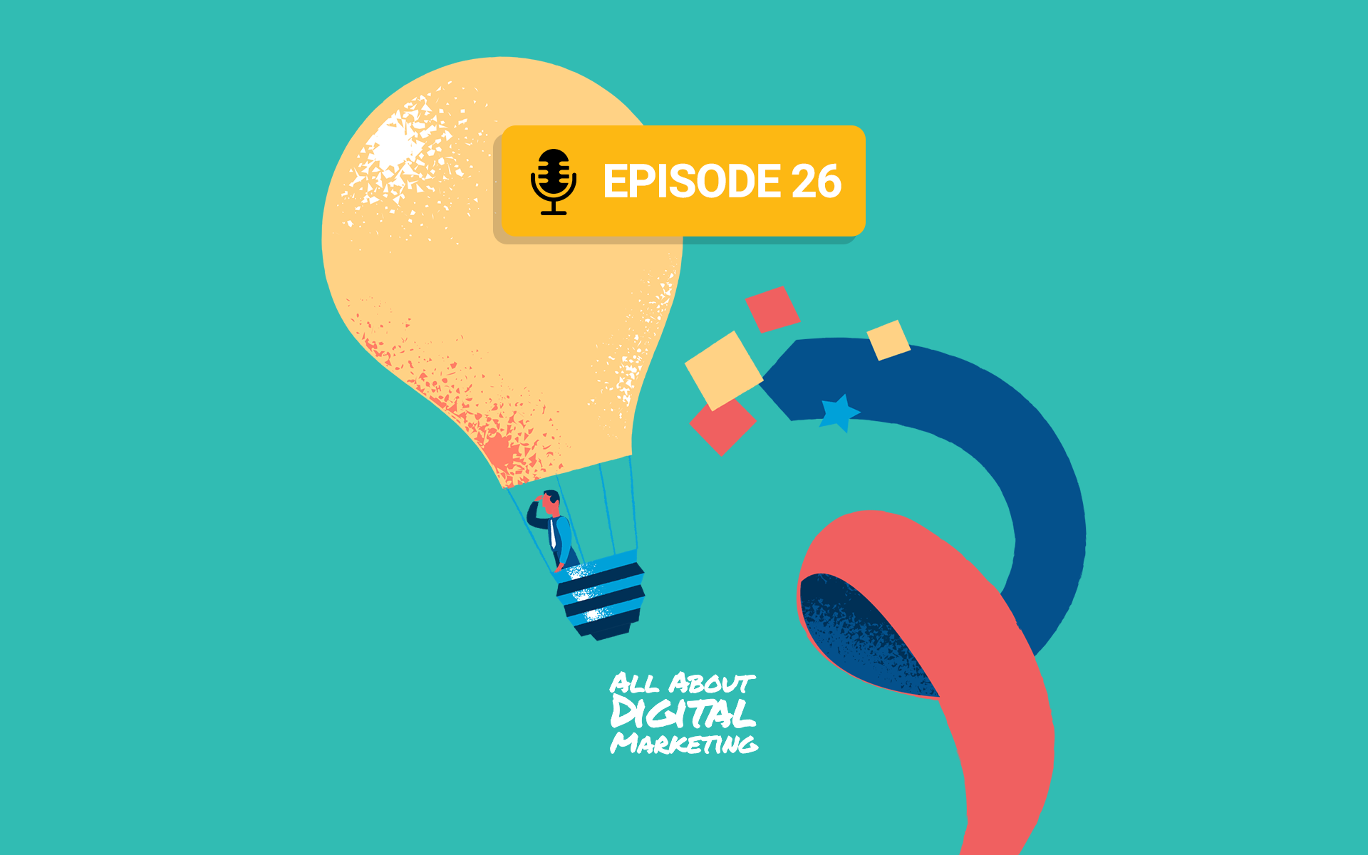 Ep.26 – Why Being Social Stands Out with Chris Bruno