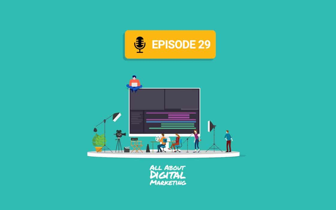 Ep-29 - Making the most out of video opportunities with Cheryl Tan