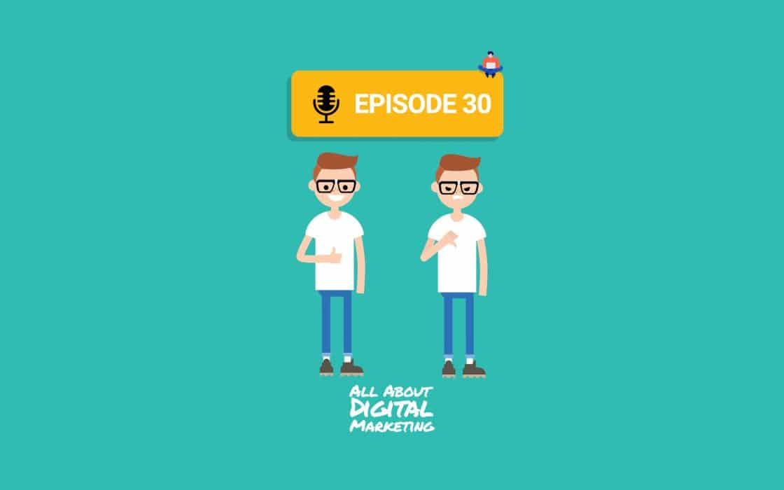 Ep 30 - Good vs Bad Marketing