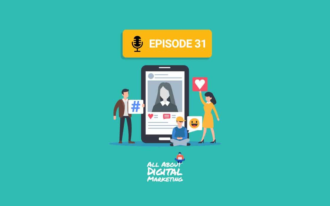 Ep 31 - Personal Branding with Lachlan Kirkwood