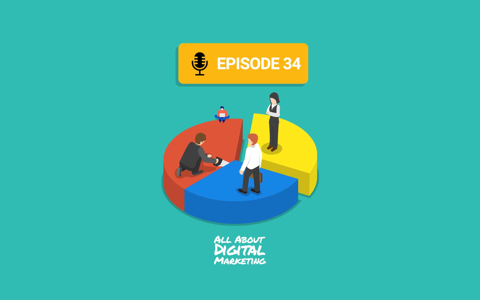 Ep.34 – Abundance vs Scarcity Mentality, Finding More Opportunities