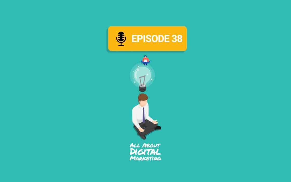 Episode 38 - Change and Evolution in Uncertain Times