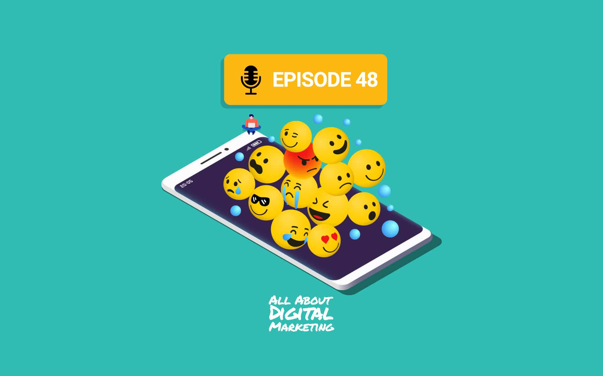 Ep.48 – The Power Of Emotions In Marketing With Phil McSweeney