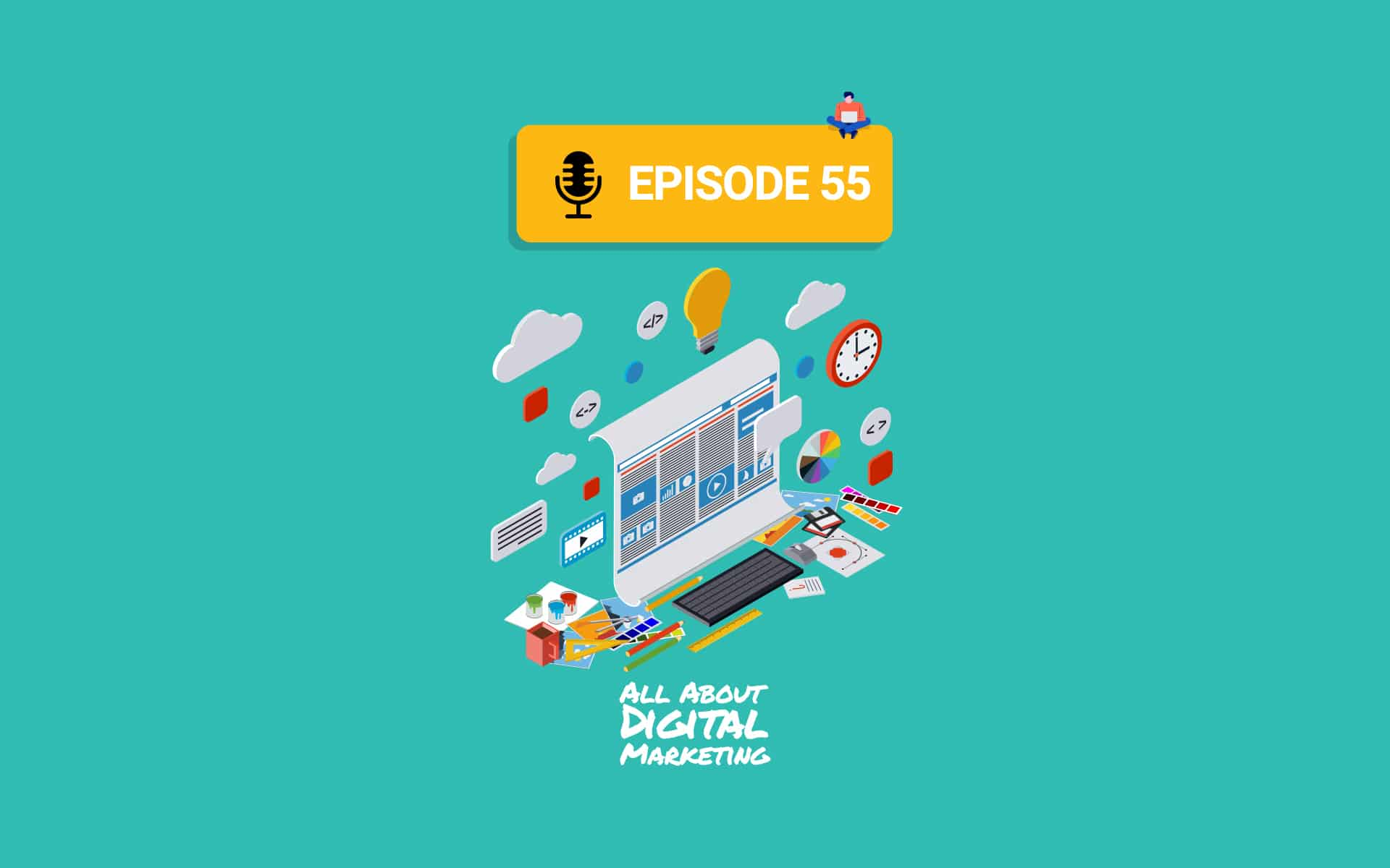 Ep.55 – Why You Need To Start Batching Your Content Creation