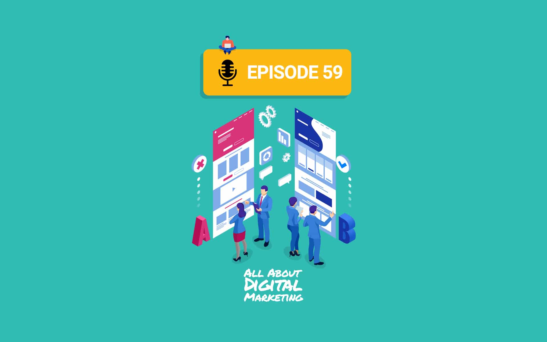 Ep.59 – Another Content Marketing Experiment – The Social INK Show