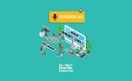 Episode 69 - The Social INK Show Returns
