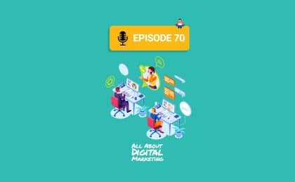 Episode 70 - Understanding Your Customers With Dionysia McPherson