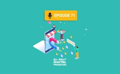 Ep-71 - 5 Tips For More Engagement On Social Media