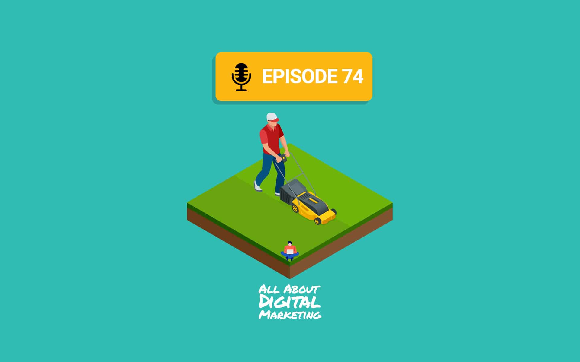 Ep.74 – Bootstrap Startup Marketing With Bryan Clayton