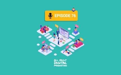 Episode 76 - Influencers, Creativity & Remote Working With Dave Schneider