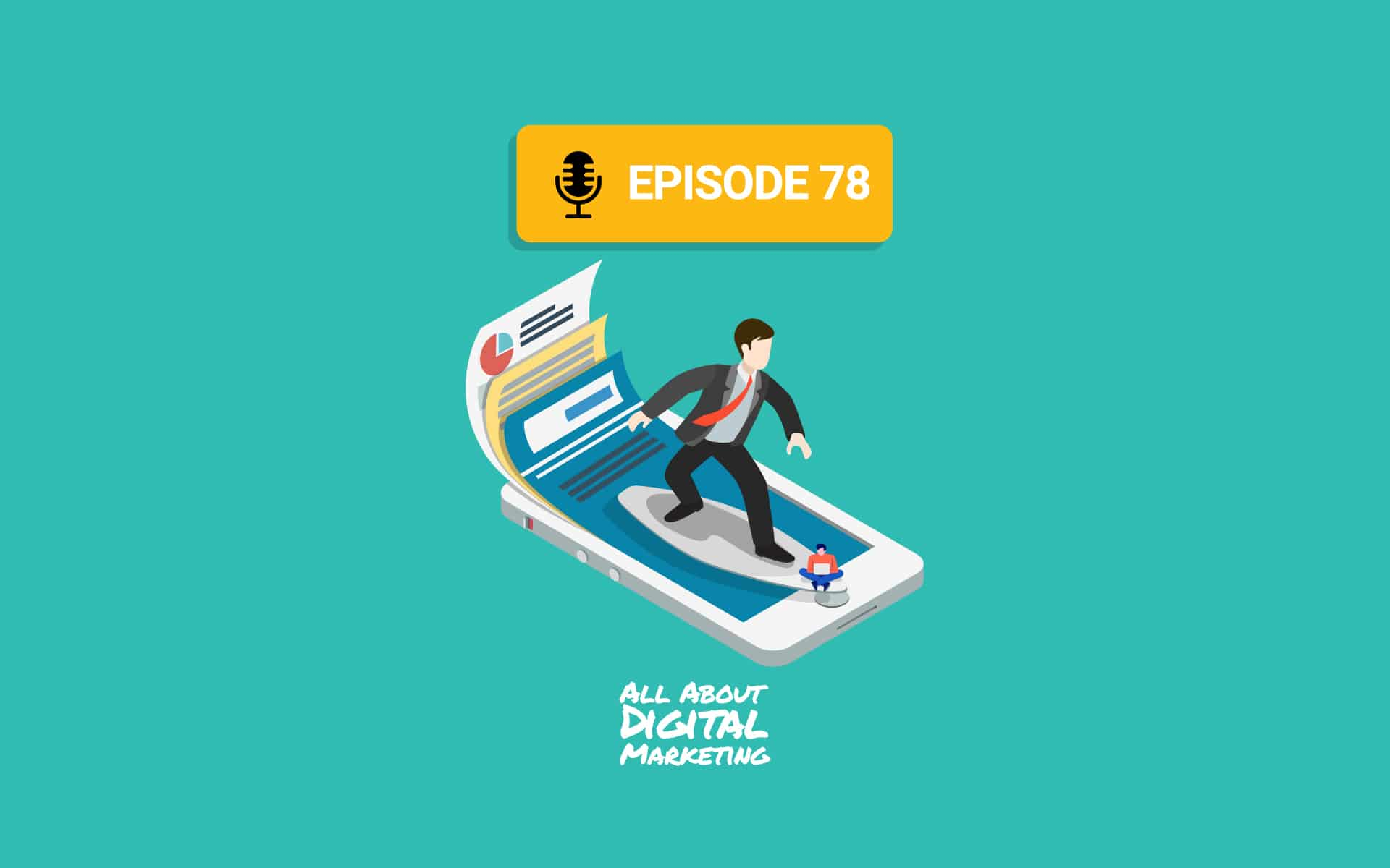 Ep.78 – Answering Questions With Malcolm Hill