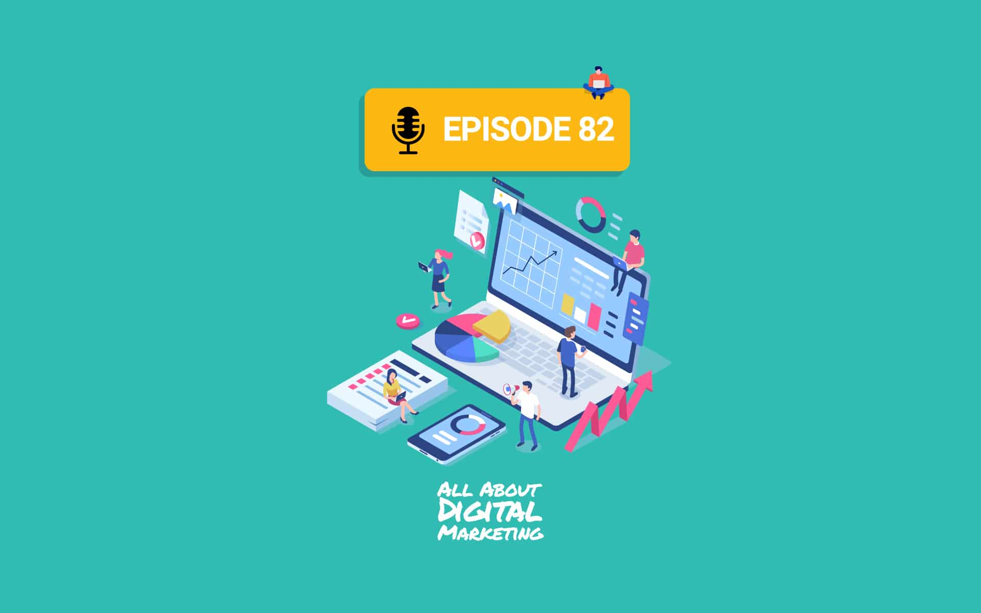 Ep.82 – Driving Traffic and Increasing Leads With Micha McLain