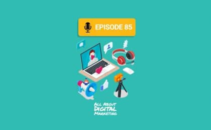 Ep-85 Create Consistent Content For Your Audience