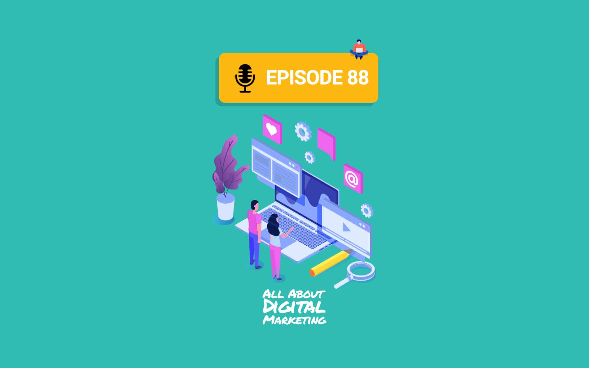 Ep.88 – Building A Website That Works With Chris Thomas