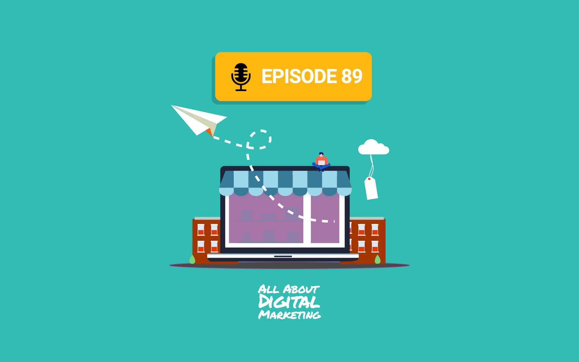 Ep.89 – Localising E-Commerce For Local Independent Retailers
