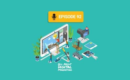Ep-92 Repurposing Content Like A Pro With Shaina Weisinger