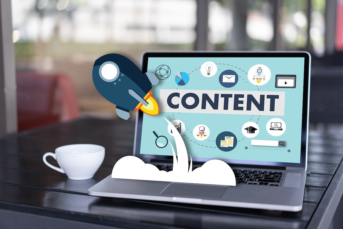 Top 10 Content Types to Add to Your Website