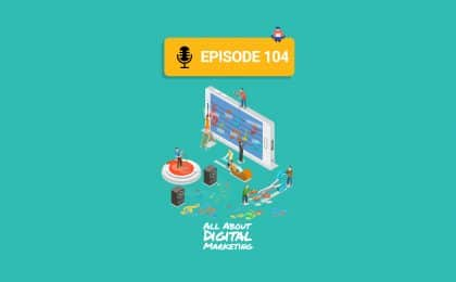 Ep-104 - Podcasting & Creating Content With Michael Greenberg