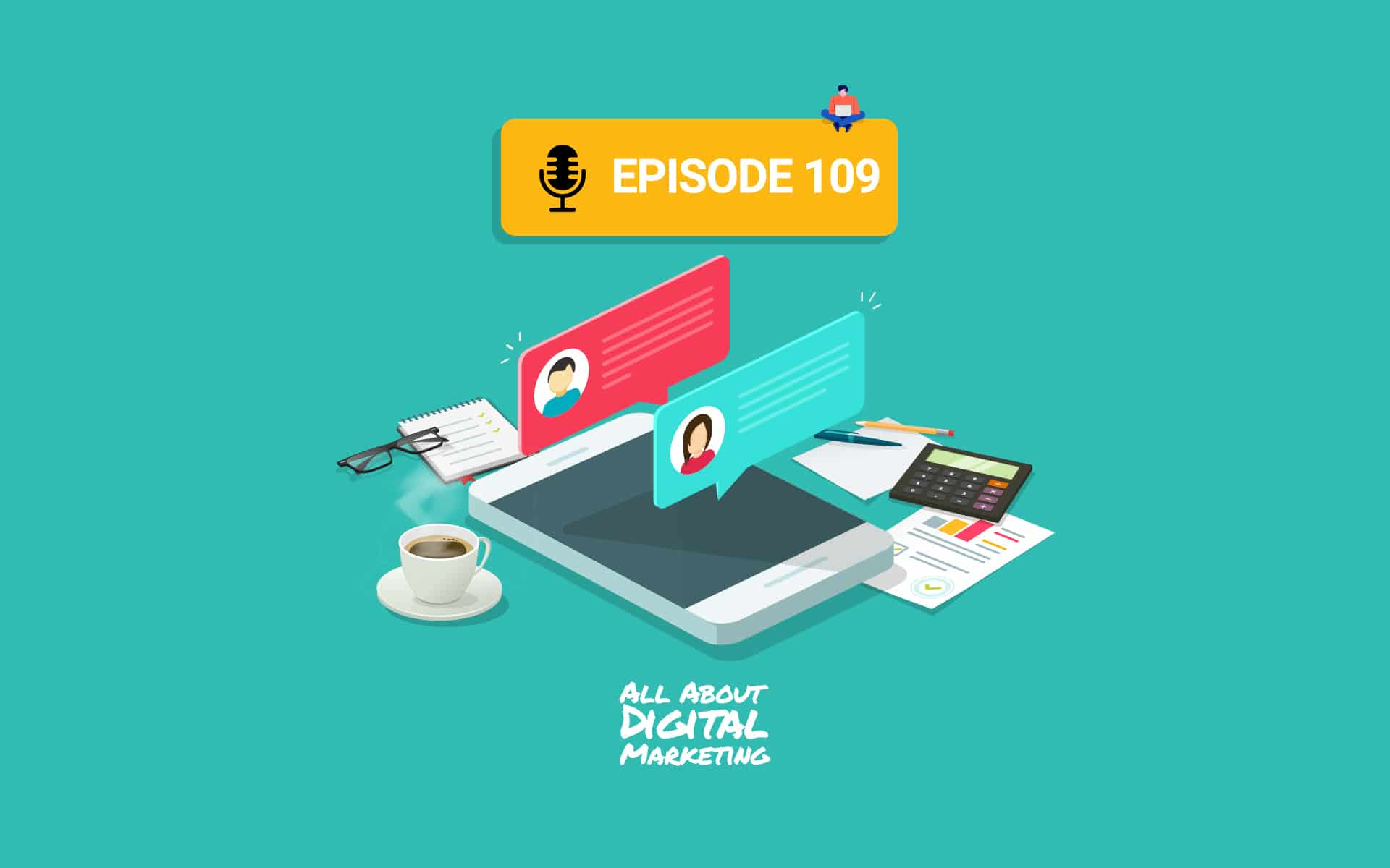 Ep.109 – 5 Types of Content You Can Create With Your Phone