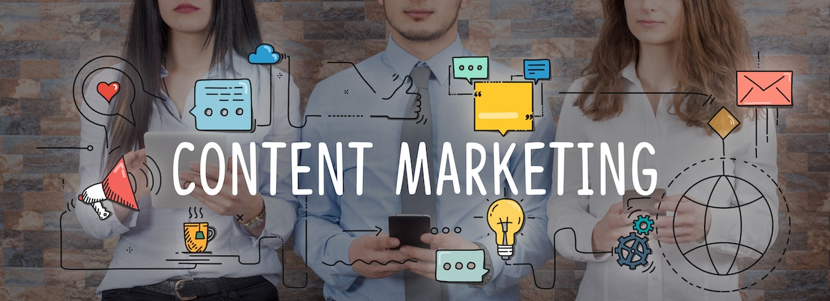 Content Marketing Trends to Watch in 2021