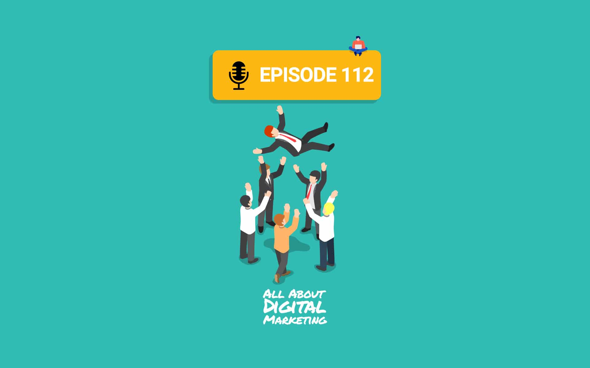 Ep.112 – Local Search & Happy Business with John Vuong