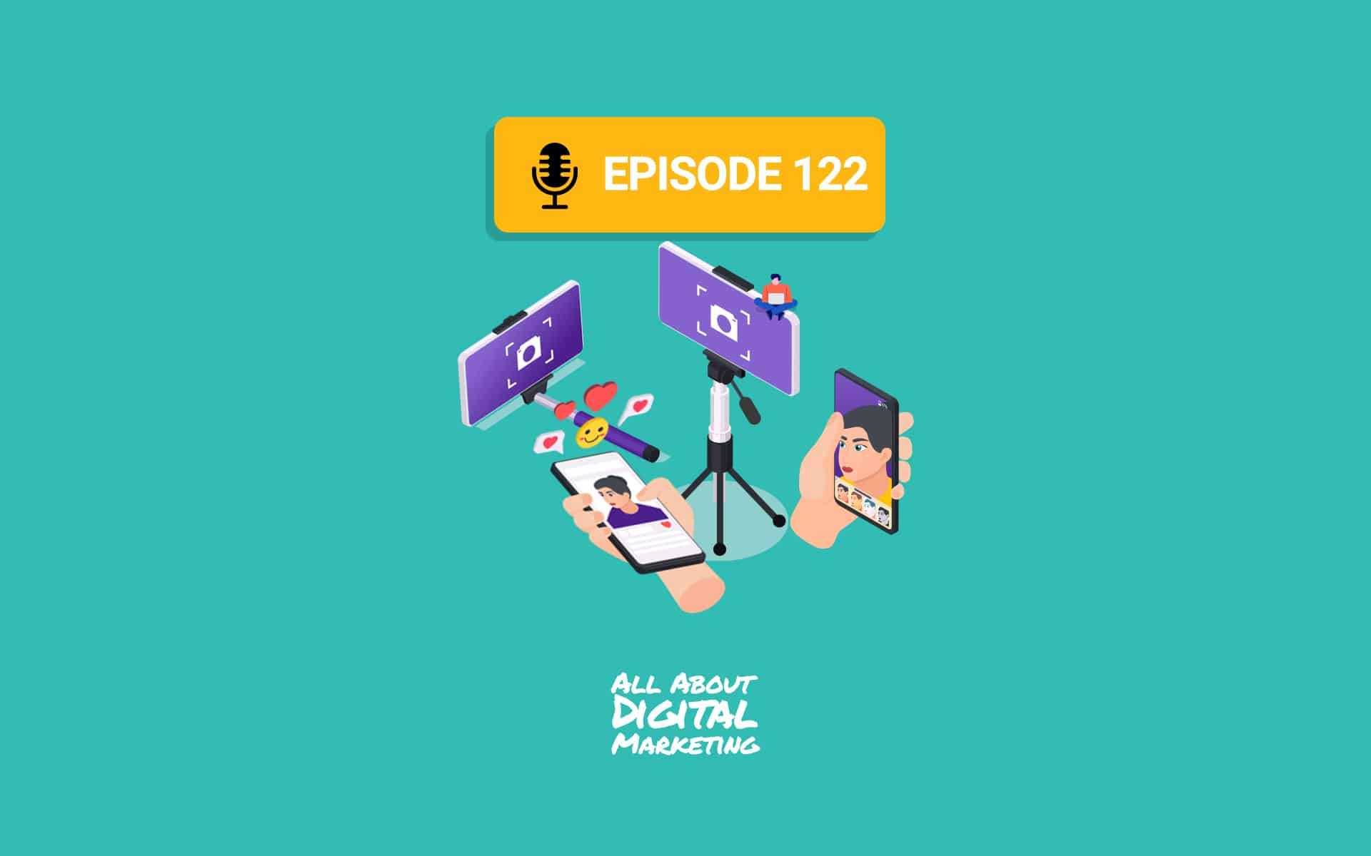 Ep.122 – Useful Tools To Create Better Video Content
