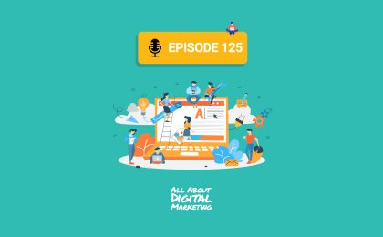 Ep 125 - Content Marketing in 2021 with Lyndsay Phillips